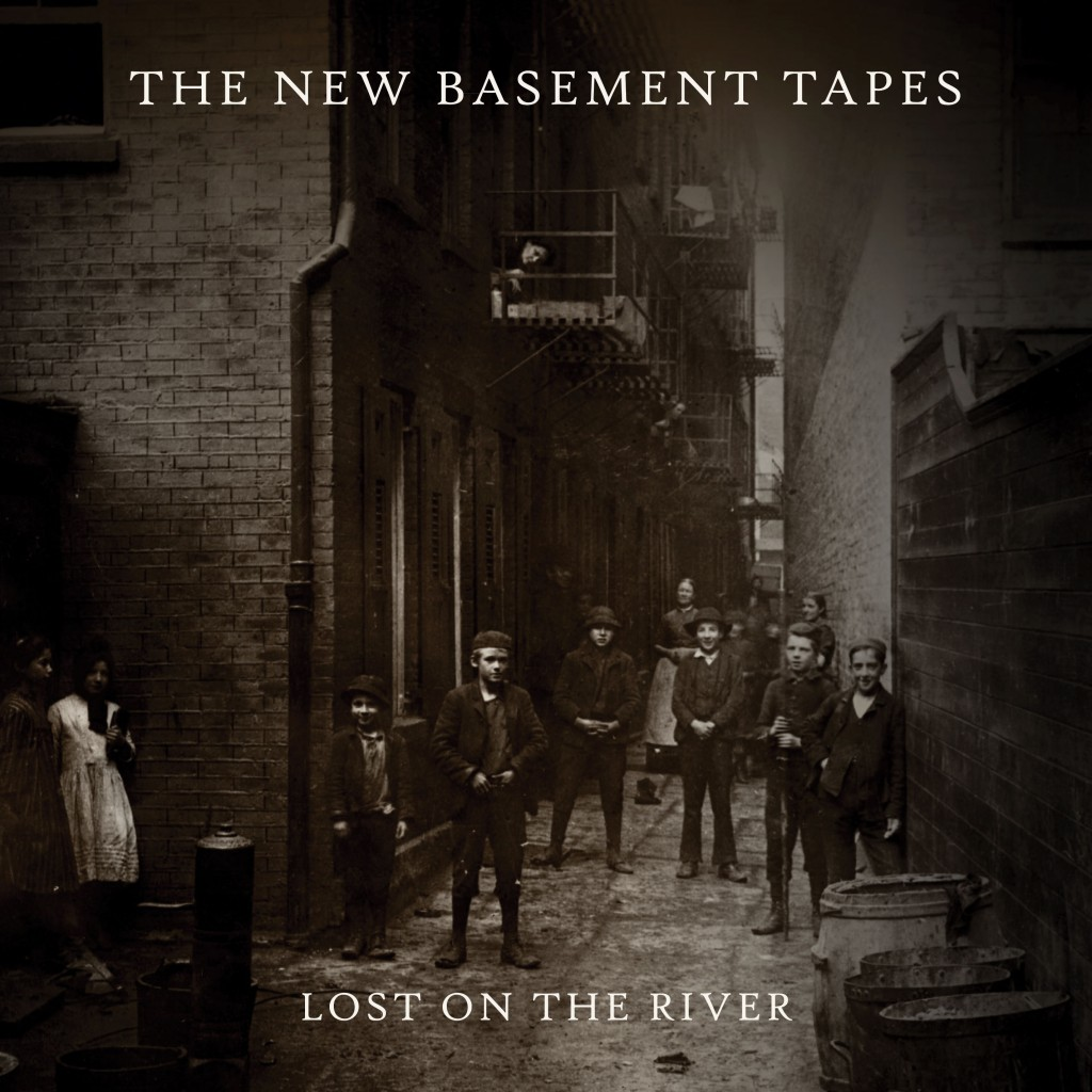 news the new basement tapes elvis costello rhiannon giddens